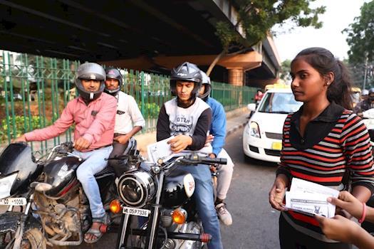 Smile India Trust-An initative in public intrest