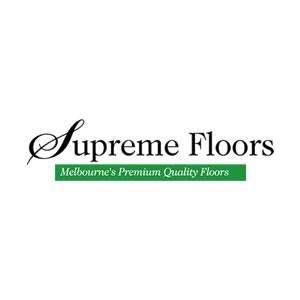 Supreme Floors Logo