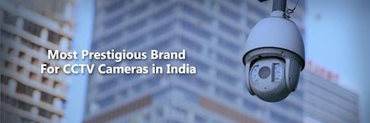 4 Best Camera Surveillance System Brands In India