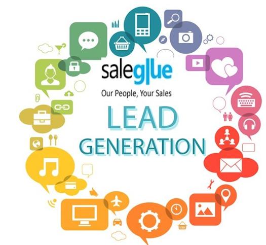 Saleglue- The best Lead generation Service provider in USA