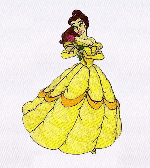 10373-Enchantingly-Beautiful-Belle-8x10