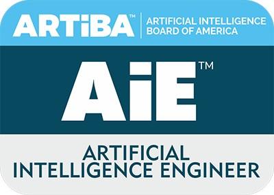artificial intelligence engineer certification