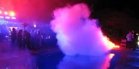 Take Air Cooler And Foam Machine rental in Dubai Abu Dhabi