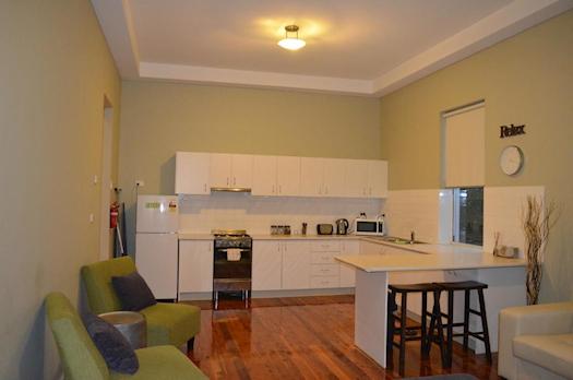 Visit revive apartments Temora for Vacational Rental