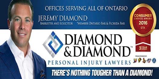 Diamond and Diamond Personal Injury Lawyers