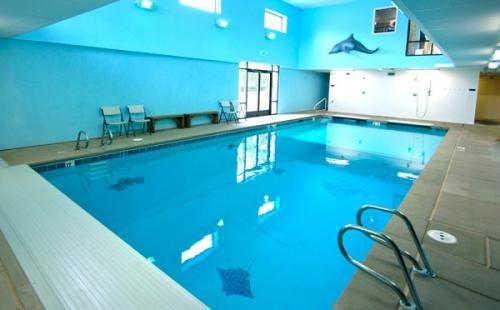 A-1 Scuba & Travel Aquatics Center