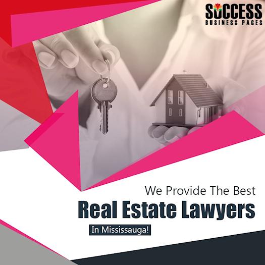 Best Real Estate Lawyers in Brampton