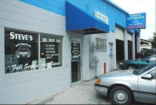 Auto Repair in Longmont