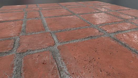 Terracotta Floor Tiles | Terracotta Tiles Supplier & Wholesaler