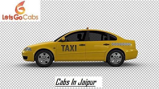 Cabs In Jaipur