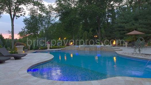 Inground Pool Contractors