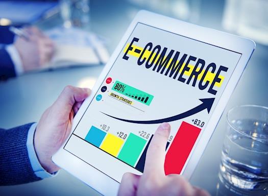 eCommerce Online Store Development in New York