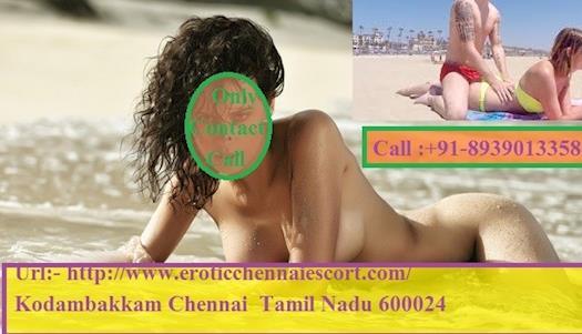 chennai agency supply call girl