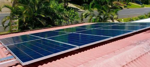 Lumax Solar3