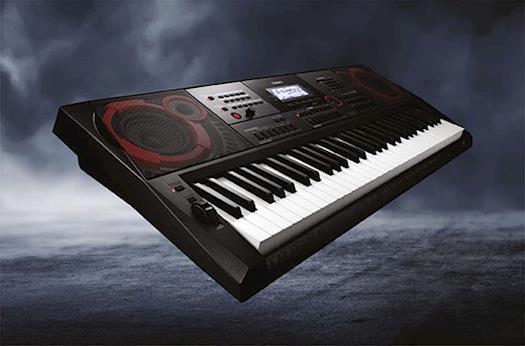 Buy CASIO Workstation Keyboards