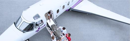 Air Ambulance Services, International Medical Evacuation – ACI