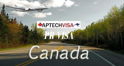 Canadian PR