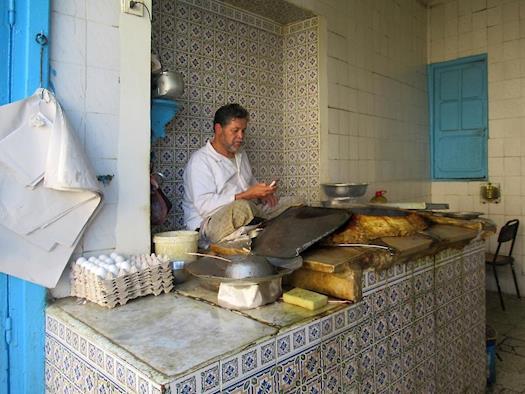 Kairouan Fast Food