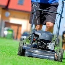 Lawn Service Lenexa