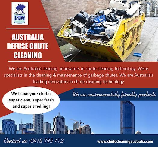 chute service australia
