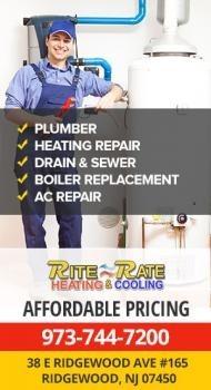 Heating Repair Montclair