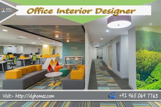 Best Office interior designer
