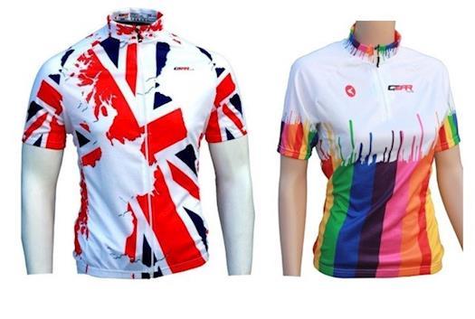Custom Clothing Shop Now on Gearclub.co.uk