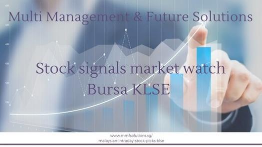 stock signals market watch