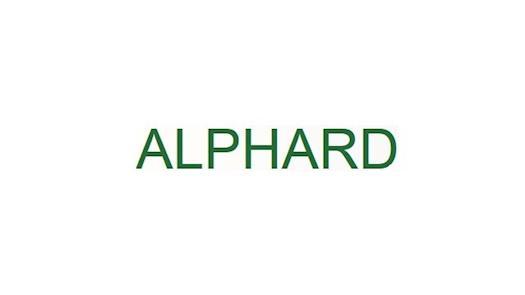 Download Alphard USB Drivers