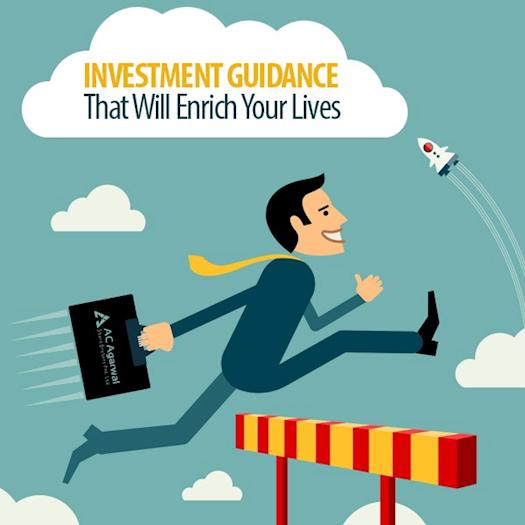 Investment Planner In Jaipur, Vadodara | AC Agarwal