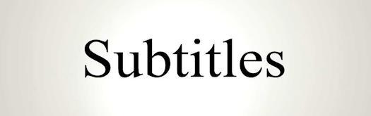 Subtitlesbank.online