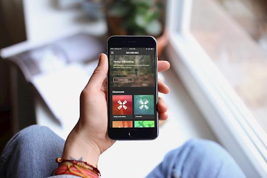 Web Design With Mobile Navigation In Mind