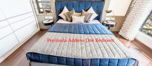 Peninsula Address One - Interior - Amenities