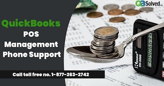 QuickBooks POS Support Number