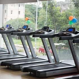 Gym Near Me - Club 29