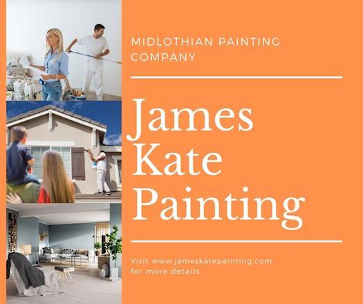 House Painters Midlothian Tx
