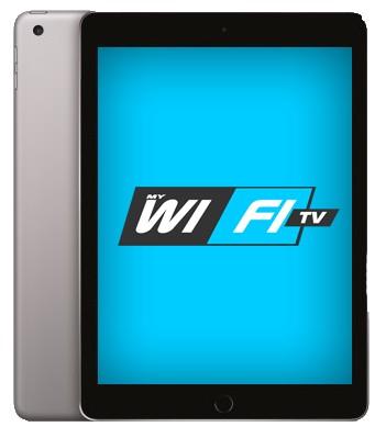 MyWiFi TV IPTV on Smarters APK Custom
