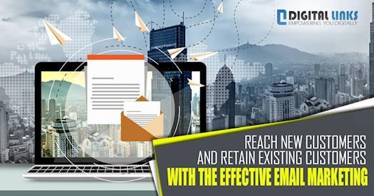 Email Marketing Service Company in Qatar