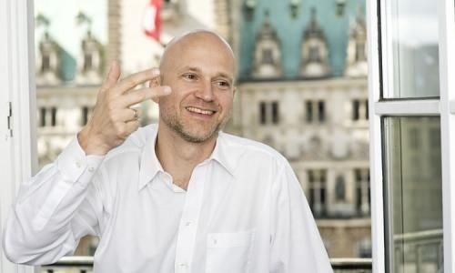 Rechtsanwalt Marco Bennek