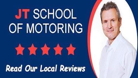 Driving School Telford