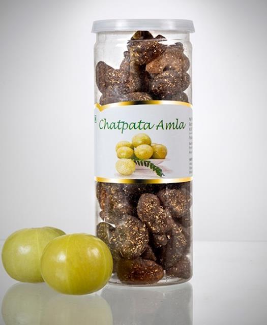 Amla Candy