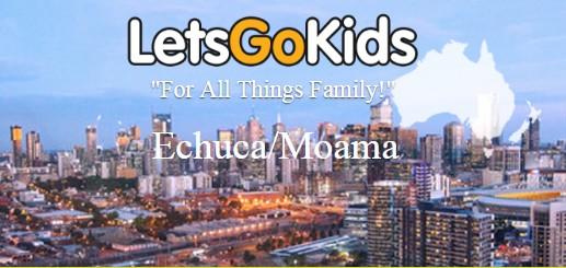 Fun Things to do with Kids in Echuca Moama