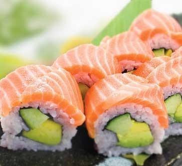 Sushi Taka: Sushi Burritos Restaurants San Francisco