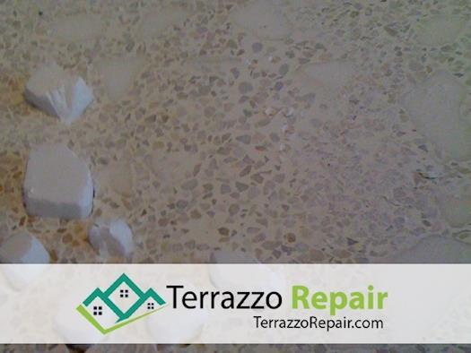 Terrazzo Restoration