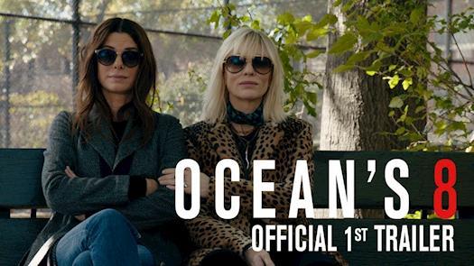 ~~Ver~[HD]!! Ocean's 8 [2018] Pelicula Online en Español