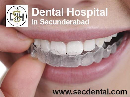 Dental hospital in Secunderabad