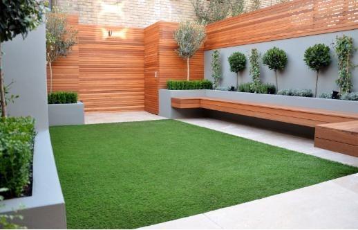 Awesome Modern Garden Design