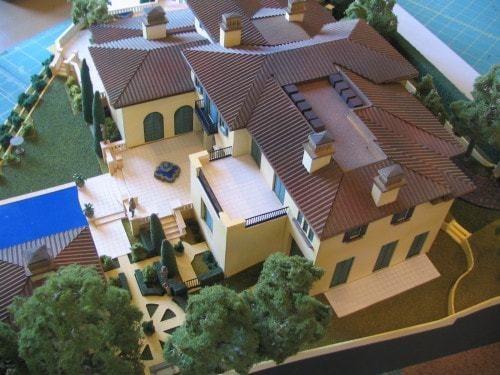 Torson Design Architectural Models