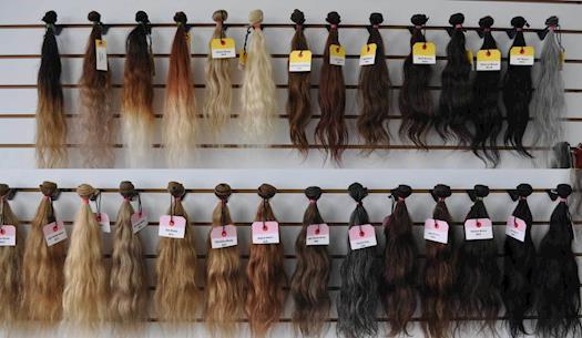 Salonlab hair bundles