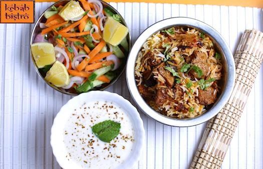 Authentic Parsi Food in Karama